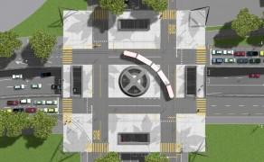 Planungen und Projekte im öffentlichen Raum – Gestaltung öffentlicher Räume