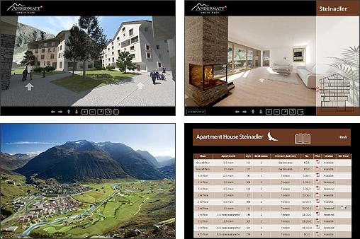 Andermatt Swissalps News